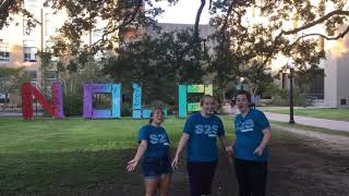 Tulane Social Impact Engagements - 2017 Best Video Winner