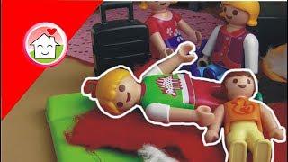 Playmobil Film Deutsch Ü̈bernachtungsparty / Kinderfilm / Kinderserie Von Family Stories