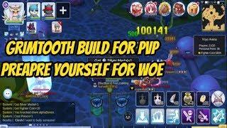 Mvp Build Ragnarok