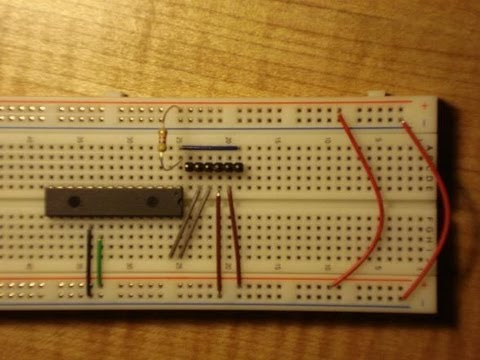 How To Program a Microcontroller - What Do I Need?