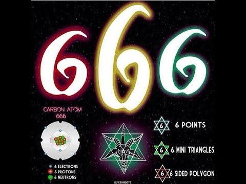 Все тайны числа 666 / Виктор Максименков