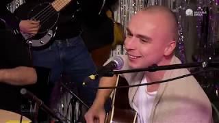 Dons - Pa ceļam (Muzikālā Banka LIVE)