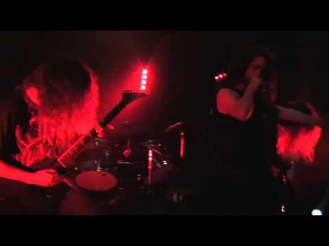 Nirnaeth - My Misanthropy (live)