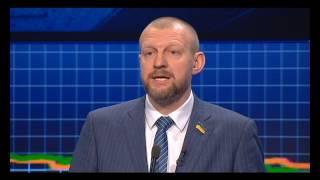 Андрей Тетерук: Мы создали одно из лучших антикоррупционных законодательств
