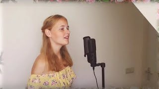 I've been waiting for you - Lois Senger (Mamma Mia: Here we go again cover)