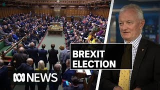 What lies ahead for Britain and the Brexit electio...
