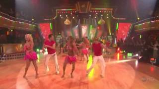 Pro Dance to Ozomatli