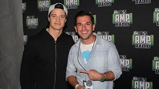 KYGO, Kygo Backstage At 96.5 Presents
