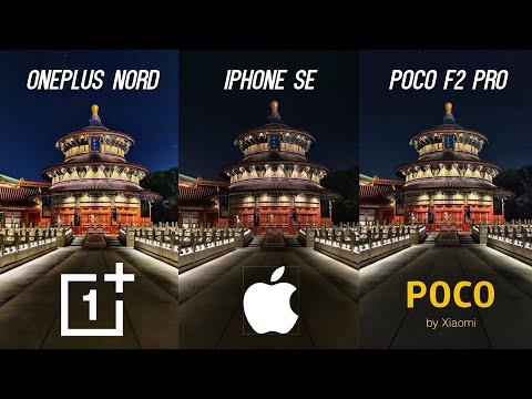 External Review Video FwFT1Rg2dGw for Xiaomi POCO F2 Pro (aka Redmi K30 Pro / Zoom Edition) Smartphone