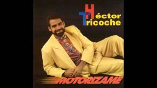 Hector Tricoche Mix - Larocamusical -  Jventura