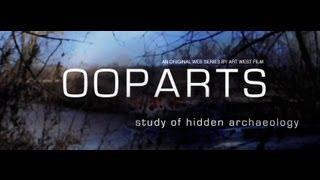 Hidden Archaeology:  Episode 3 OOPARTS -Hidden Secrets of Nashville Tennessee