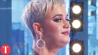 Gambar cover 10 Craziest Katy Perry Moments On American Idol