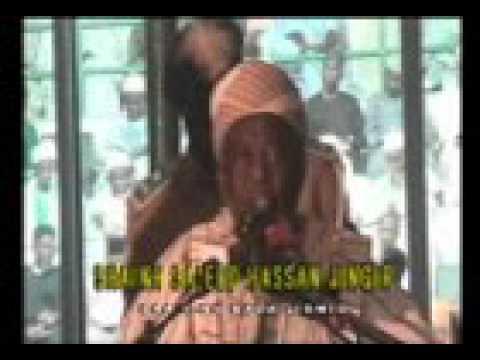 Sheikh Saidu Hassan jingir Abuja 2016