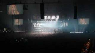 Anouk - Ball and Chain (live @ Gelredome 2008-03-28)