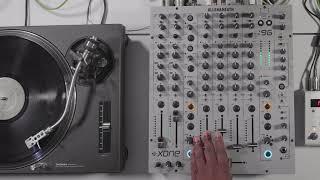 Allen & Heath XONE: 96 – Demo & Review