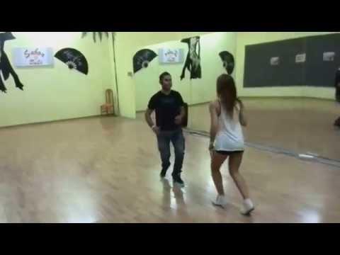 Santi García & Eva 1  SALCHATA TOLEDO