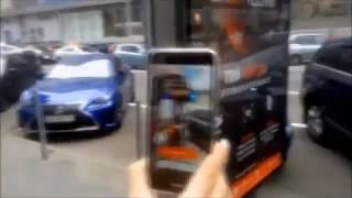 Переселенка из Донецка создает дополненную реальность. Мобильное приложение SIMO AR