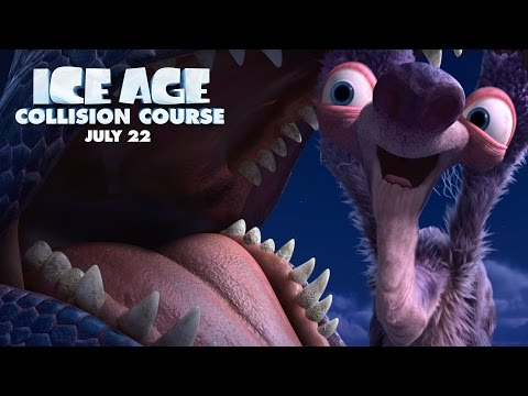 Ice Age: Collision Course (TV Spot 'Figaro')