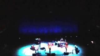Tindersticks- My oblivion (Live in Athens, 26/5/2016)