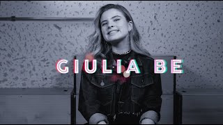 "Entrevista Com Giulia Be: O Começo, ""Too Bad"" E O Crush Musical"