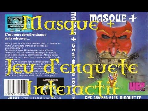 Masque +