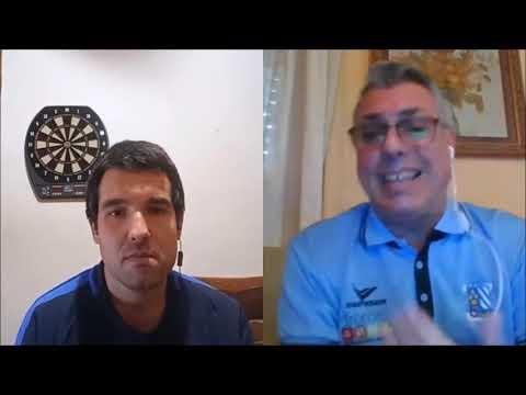 Entrevista a Juan Carlos Remiro, Entrenador del C.F.Épila