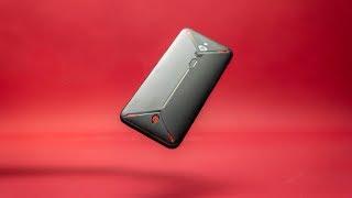 Samsung Galaxy S10 vs ZTE nubia Red Magic 3 SPEED TEST