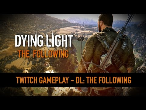 The Following - 15 Minutes of Gameplay