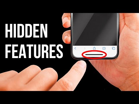 Amazing iPhone Tricks That Will Make Your Life Easier