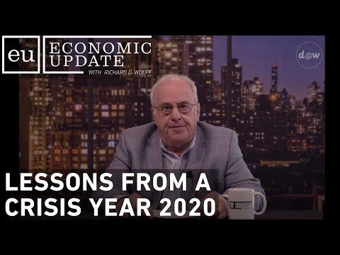 Economic Update: Lessons From A Crisis Year 2020