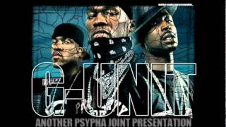 G-UNIT - that's what's up     ONLY RAP
