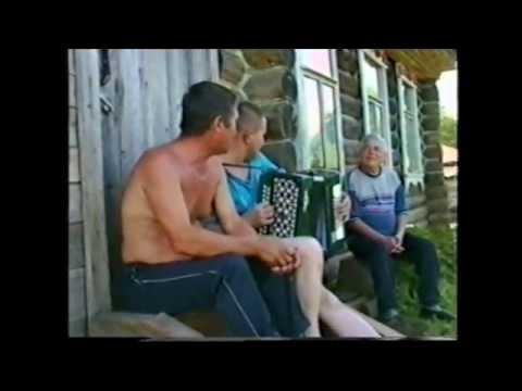 Любимая Деревня Урга. Туган Як.