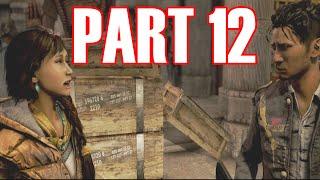 Far Cry 4 Gameplay Walkthrough Part 12 - HIM OR HER?    Walkthrough From Part 1 - Ending