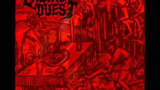 Ending Quest - Born For Burning (Bathory cover) (Swedish Old School Death Metal)