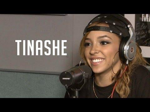 Hot 97 Interviews: Tinashe , ScHoolboy Q & Ab Soul   Urban ...