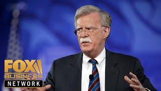 John Bolton Will Talk Iran With Netanyahu In Israel: Report