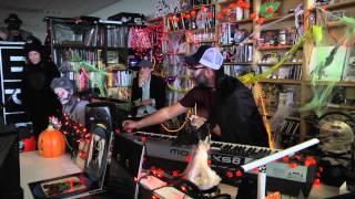 <b>Neko Case</b> NPR Music Tiny Desk Concert