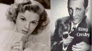 Judy Garland & Bing Crosby...Blue Boy