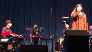 A Gift - Basia Live in Santa Cruz 2018