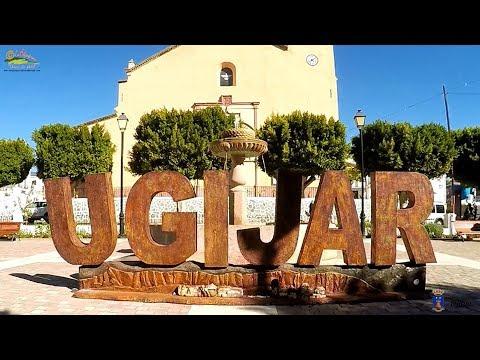 Vídeo promocional del municipio de Ugíjar y La Alpujarra