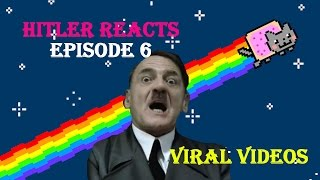Hitler Reacts To Viral Videos - Episode 6