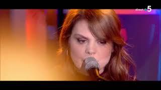 Coeur De Pirate - Somnambule (Live Dans C à Vous)