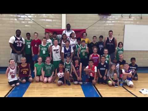 20th Year Camp Video