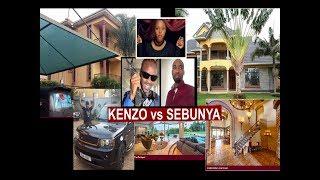 OLUGAMBO. BIBINO Sebunya byasinga ku Kenzo.. Rema agenze kufa bugagga.