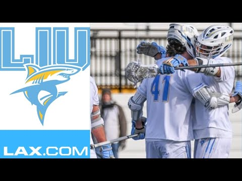 thumbnail for Lax.com VLOG Episode Two: Long Island University