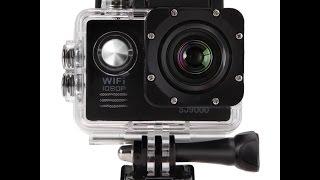 GBB SJ9000 Action Cam