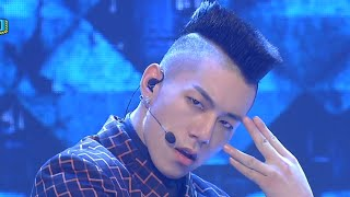 Cross Gene - I'm not a boy, not yet a man, 크로스진 - 어려도 남자야, Show Champion 20141126