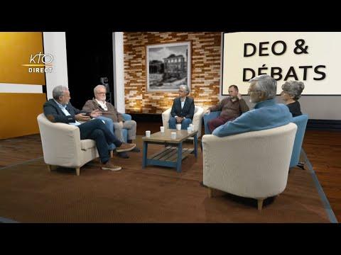 Deo et débats du 14 octobre 2021