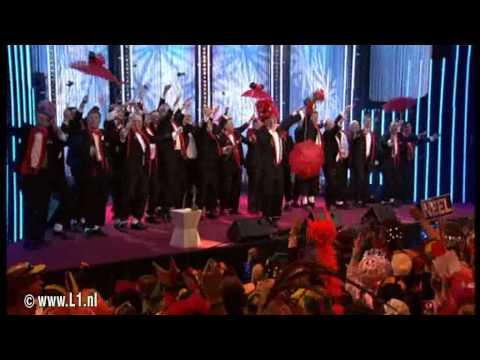 LVK 2009: nr. 13 - Zangvereniging Aodemnoët - Det höbbe we gehad (Kessel)