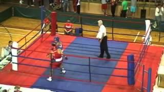 12.07.2014. Kozlovskiy (RUS) vs Ozari Ali (TUR)